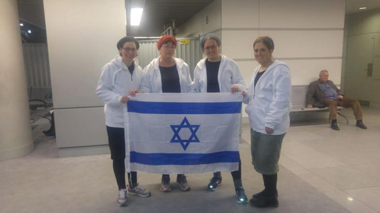 Bringing new life into the World on Yom Hashoah has special significance