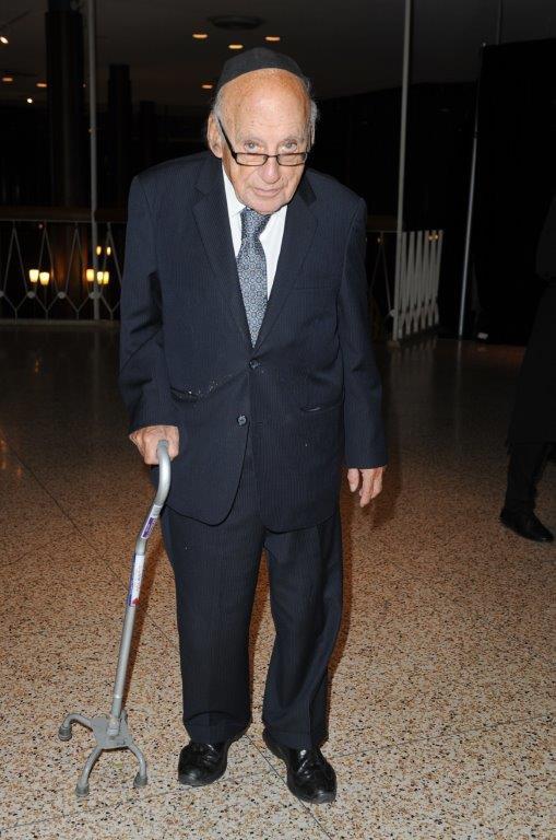 Honouring Kurt Rothschild