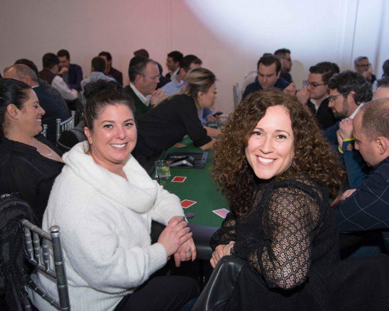 Ladies---poker