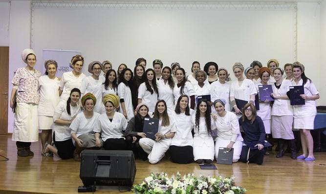 100% of Nurses graduating from joint Shaare Zedel/Lev Academic Center pass nursing certification