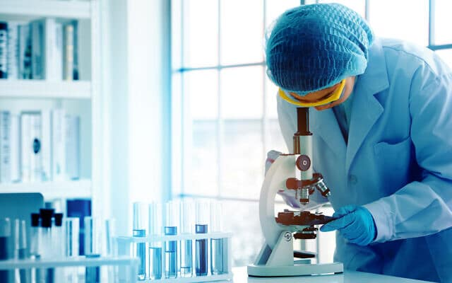 $9.9 Million To Fund 11 Israeli Medical Research Projects — Shaare Zedek Medical Center to Benefit